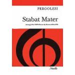 【预订】Stabat Mater 9780853608110