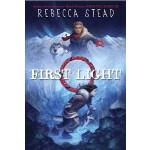【预订】First Light 9780440422228