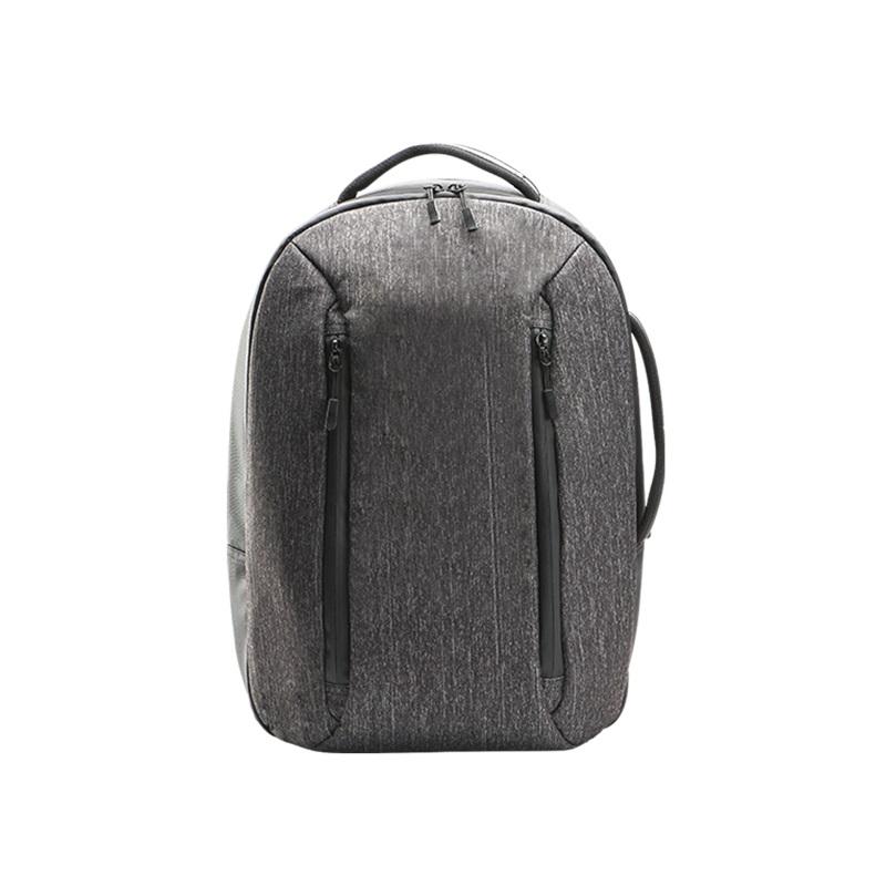 网易严选 海角纪 户外双肩包3层分隔空间,专有电脑保护层