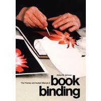 【预订】The Thames and Hudson Manual of Bookbinding