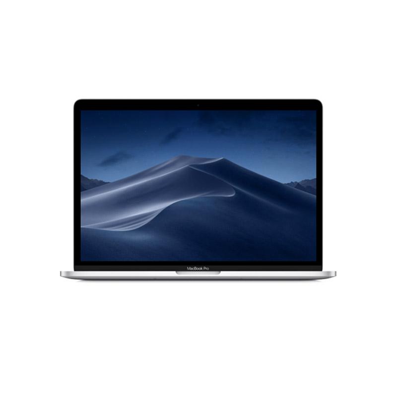 MacBook Pro 13.3英寸笔记本电脑 I5/8G/512G/银色 MR9V2CH/A可使用礼品卡支付 国行正品 全国联保