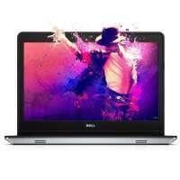 戴尔(DELL)灵越 M5545R-9828S 15.6英寸笔记本电脑 A8-7100 4G 500G 2G独显 Wi