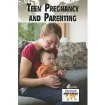 【预订】Teen Pregnancy and Parenting