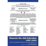 Execute the Job Interview [ISBN: 978-0615797830]