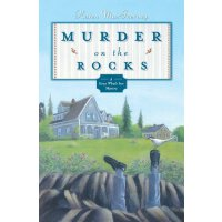 Murder on the Rocks (Gray Whale Inn Mysteries, No. 1) [ISBN
