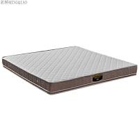 弹簧棕榈床垫环保1.5 1.8米山棕床垫软硬两用席梦思床垫
