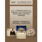 U.S. v. Eisdorfer (Noel) U.S. Supreme Court Tran****** of R