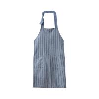 网易严选 日式纯棉色织条纹围裙