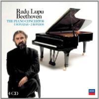 [现货]贝多芬钢琴协奏曲全集