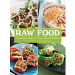 【预订】Raw Food: A Complete Guide for Every Meal of the Day