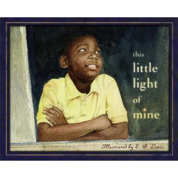 【预订】This Little Light of Mine 预订商品,需要1-3个月发货,非质量问题不接受退换货。
