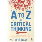 【预订】A to Z of Critical Thinking