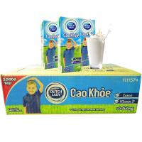 【包邮】子母奶 朵乐迪含乳饮料 170ml*48支 整箱装 两种口味任选 进口 营养饮料乳制品