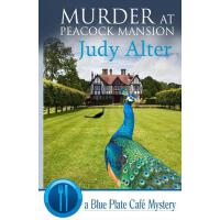 【预订】Murder at Peacock Mansion