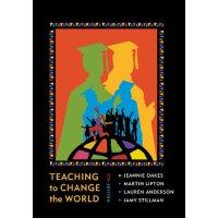 Teaching to Change the World [ISBN: 978-1612052274]