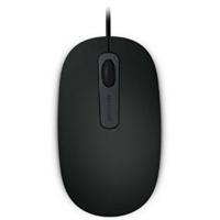 Microsoft/微软 光学鼠标100 USB接口有线鼠标 全新盒装正品行货
