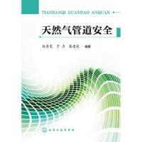 天然气管道安全评价 9787122158031 赵秀雯,于力,柴建设著 化学工业出版社
