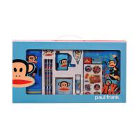 大嘴猴小学生1-3-6年级开学文具礼盒学习用品文具套装礼物8261