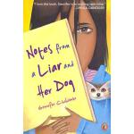 【预订】Notes from a Liar and Her Dog