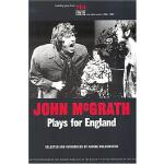 【预订】John McGrath - Plays for England