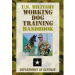 【预订】U.S. Military Working Dog Training Handbook