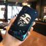 自修复划痕蓝光壳 手机壳 iphone保护壳 iPhone X 8 7 6 6S plus 苹果系列保护套 手机套