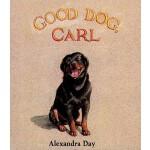 【预订】Good Dog, Carl