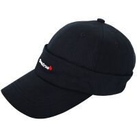 棒球帽女春夏韩版时尚百搭潮人户外遮阳帽防晒太阳空顶帽出游鸭舌帽子