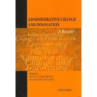 【预订】Administrative Change and Innovation: A Reader