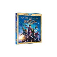 正版电影 3D电影 银河护卫队 蓝光碟 3D 2D 又名: 银河守卫者