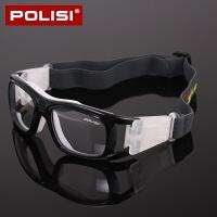 护目镜可配高度近视运动眼镜篮球眼镜男士足球眼镜