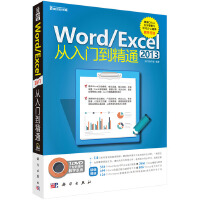 Word/Excel 2013从入门到精通