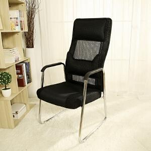 亿家达电脑椅家用网布办公椅人体工学椅老板椅职员椅学生椅