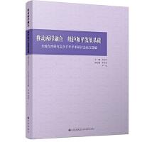 推动两岸融合 维护和平发展基础 : 全国台湾研究会2017年学术研讨会论文选编