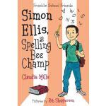 【预订】Simon Ellis, Spelling Bee Champ