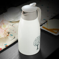 NAYASA不锈钢家用 保温壶大容量热水瓶保温瓶不锈钢水壶暖壶暖瓶