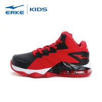 【3件3折到手价:95.7元】鸿星尔克(ERKE) 儿童篮球鞋大童运动鞋男童鞋后脚掌气垫鞋