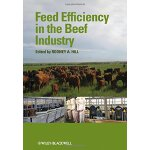 英文原版Feed Efficiency in the Beef Industry饲料转化效率在肉牛产业