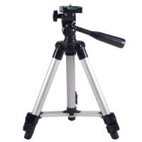 户外单筒手机望远镜 铝合金三脚架支架双筒望远镜配件 看演唱会看风景三脚架