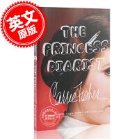 现货 凯利费雪自传 英文原版 The Princess Diarist 公主日记 Carrie Fisher 星球大战