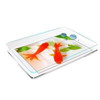 坚达 钢化玻璃膜/手机保护贴膜/钢化膜保护膜防碎屏 适用于苹果ipad2/3/4