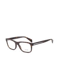 PRADA/普拉达新款眼镜架 VPR19P-HAQ1O1 支持礼品卡支付
