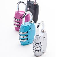 密码锁箱包锁健身房行李箱锁旅行箱密码锁迷你箱包密码挂锁门锁