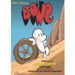 【预订】Bone: Coda 25th Anniversary Special