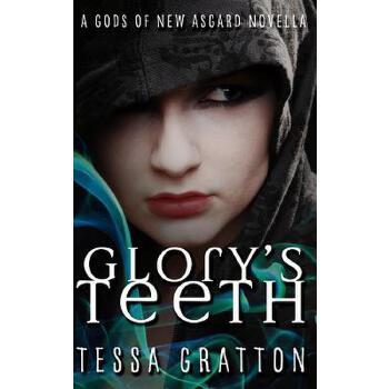 【预订】Glory's Teeth: A Novella of Hungry Girls and the End of the World 预订商品,需要1-3个月发货,非质量问题不接受退换货。