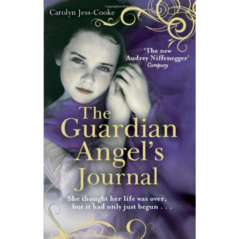 The Guardian Angel's Journal: She Though ISBN:9780749953232
