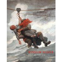 【预订】Winslow Homer: Poet of the Sea