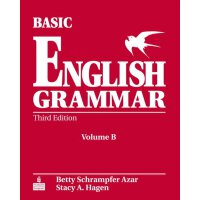 Basic English Grammar, Vol. B With CD [ISBN: 978-0131849402