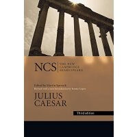 【预订】Julius Caesar 9781107088665