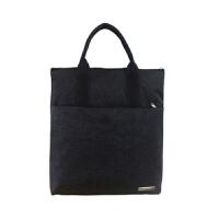 手袋牛津 袋商务公文包休闲男女士竖包手拎包A4文件袋电脑包
